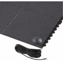Tappetini ergonomici antifatica e di sicurezza NTX558