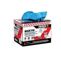 Distributore di salviette di carta - 160 fogliSpessore: 110 gr / m2