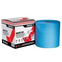 Panni industriali per la pulizia Confezione da 1 rotolo - 475 panni/strappi