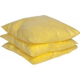 Cuscino assorbente per chimici  40 x 40 cm - 125 lt
