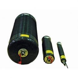 Palloncino sigillante per tubazione:Ø da 100 a 200 mm