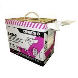 Dispenser di fogli di carta - 150 fogli Spessore: 60gr / m2