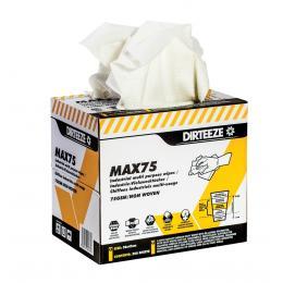 Distributore di asciugamani di carta - 200 fogliSpessore: 75 gr / m2